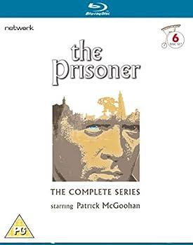 Best the prisoner blu ray Reviews