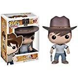 Lotoy Funko Pop Television : The Walking Dead Series 4 - Carl Collectible Figure #97 Gift...