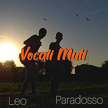 Vocali Muti