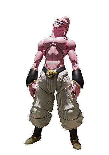 Bandai Figura Majin Buu -Evil- 19 cm. Dragon Ball Z. S.H. Figuarts