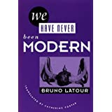 We Have Never Been Modern (English Edition)