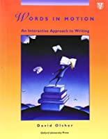 Words in Motion: An Interactive Approach to Writing