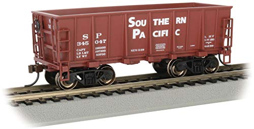 Bachmann Trains - Ore Car - Southern Pacific #345047 - HO Scale -  18609