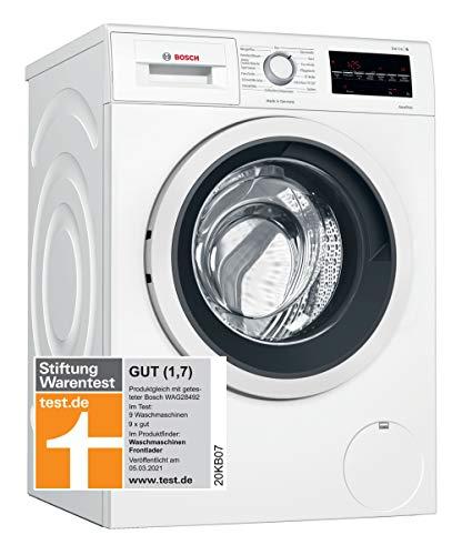 Bosch WAG28400 Serie 6 Waschmaschine...