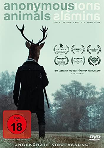 Anonymous Animals - Uncut Kinofassung