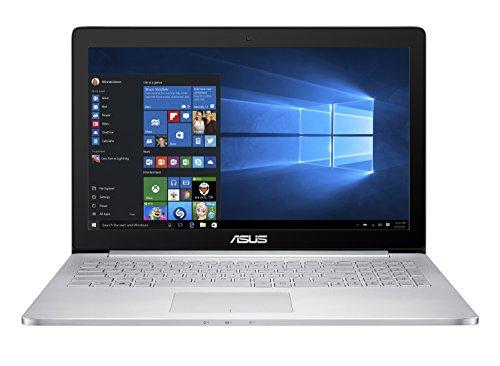 ASUS Zenbook UX501JW-CN433T - Portátil Multimedia de 15.6