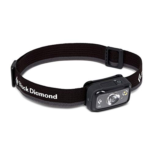 Black Diamond Equipment - Spot 350 Headlamp - Graphite