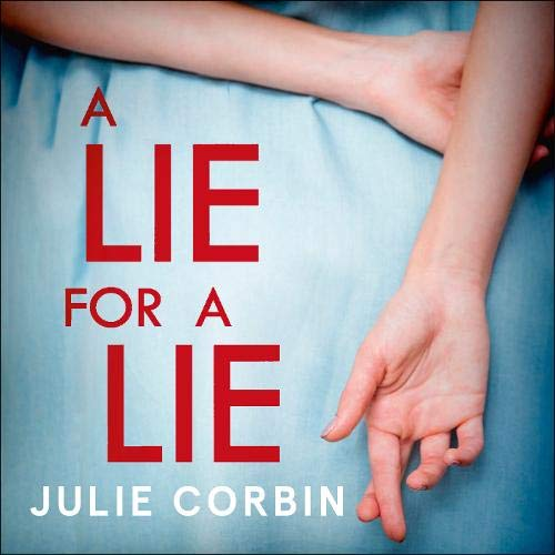 Couverture de A Lie for a Lie