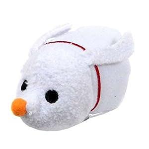 'Nueva Disney Store Mini 3.5(S) Tsum Tsum cero (pesadilla antes de Navidad) 1