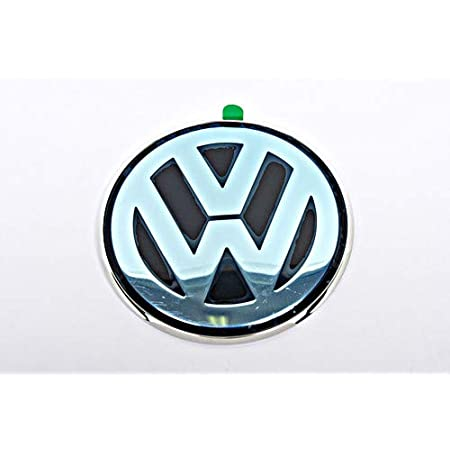 VW LT 1997-2007 FRONT VW EMBLEM CHROME 150 MM 2D0853600FDY