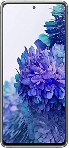 Samsung Galaxy S20 FE G780F 128GB Dual Sim GSM Unlocked Android Smart Phone - International Version - Cloud White