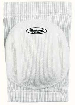 Markwort Volleyball Cotton Bubble Knee Pads - 1 Pair