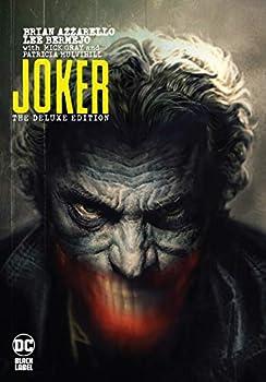 Joker  The Deluxe Edition