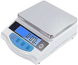 Balances de Cuisine éLectronique Échelle Numérique Haute Précision Analytique Balance Électronique Balance Des Bijoux Éche...