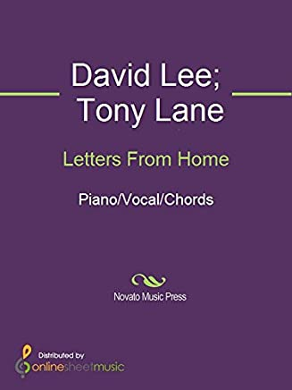 Letters From Home (English Edition)