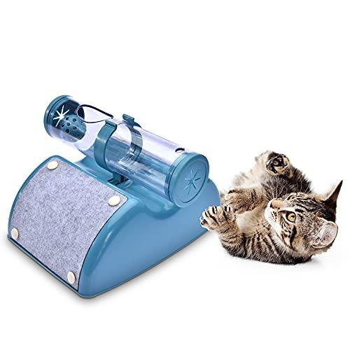 Rascador Para Gato Exterior  marca KeWooW