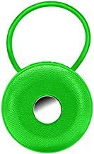 AMALEN Bluetooth Wireless Waterproof Shower Outdoor Sport Speaker with 5W Driver, Suction Cup, Built-in Mic, Hands-Free Speakerphone, Green, AK-848061063165