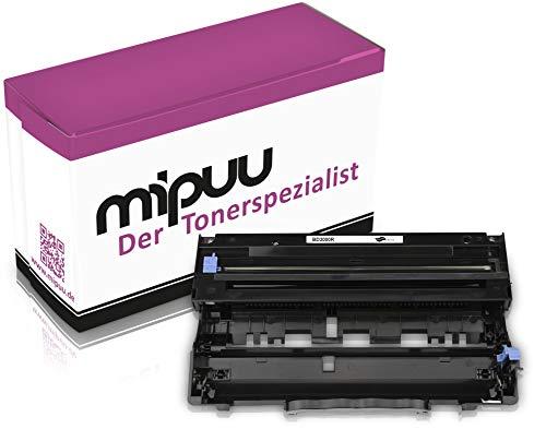 Mipuu Trommel kompatibel zu Brother DR-3000 für DCP-8040 HL-5130 HL-5140 HL-5150 HL-5150d MFC-8220 MFC-8240 MFC-8440 MFC-8840 MFC-8840d Laserdrucker