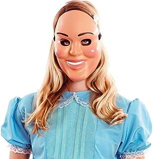 EUROCARNAVALES Máscara de La Purga para Mujer