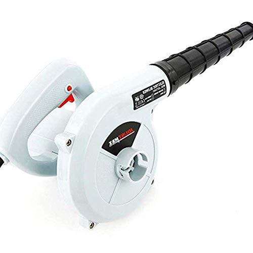Yangangjin stofblazer en vacuüm-lichtgewicht, bladblazer, miniventilator voor de huishoudsindustrie, ventilator, 600 W.