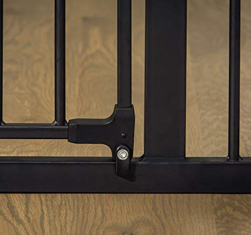 41GcoB Oc5L The Best Baby Gates for Play Area & Fireplaces [2021 Review]