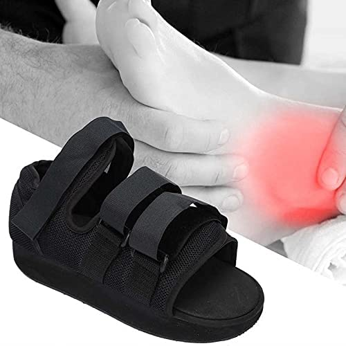 TGBN Cast Post-op Shoe Toe Walking Foot Ankle Max 53% OFF Suppor Boot Max 50% OFF Braces