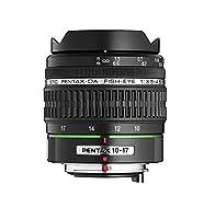 PENTAX DA 10-17mm f/3.5-4.5 ED (IF) Fish-Eye Lens for Pentax Digital SLR [並行輸入品]