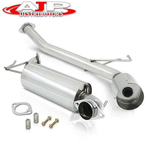 toyota celica exhaust system - 5