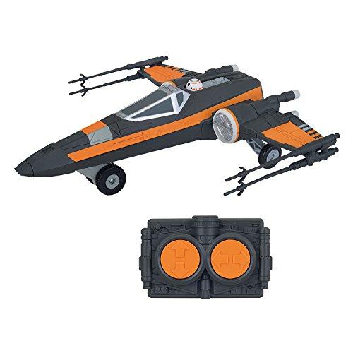 MTW Toys - Robot electrónico Star Wars, para 1 Jugador (Imp