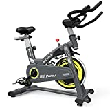 PASYOU Magnetic Indoor Cycling Bike