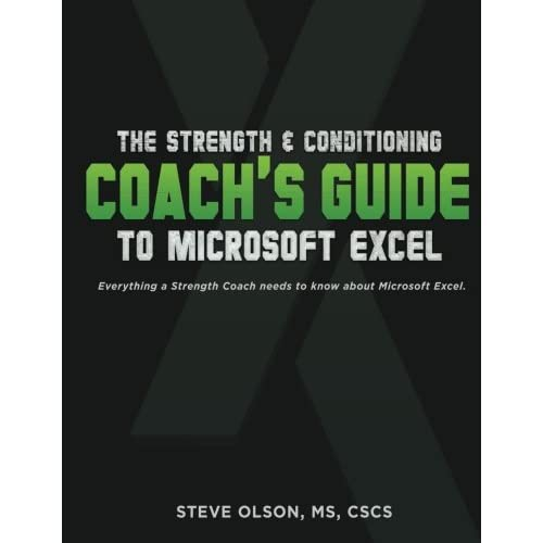 Strength and Conditioning Books: Amazon com