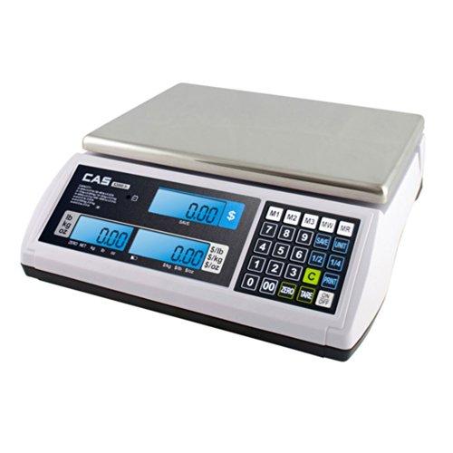 S2000 Jr Series Price Computing Scale, 30 lb