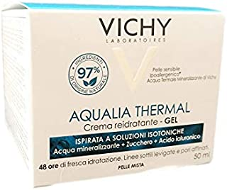 VICHY AQUALIA THERMAL CREMA REHIDRATANTE GEL 50ML PIEL MIXTA