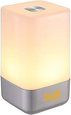 Begeistert Bluetooth Audio Led Schreibtisch Lampe Touch Schalter Wiederaufladbare Dimmbar Drahtlose Lade Output Usb Lesen Schlafzimmer Tisch Led Lampen Schreibtischlampen Lampen & Schirme