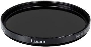 Panasonic DMW-LNDH55 55mm Camera Lens Neutral Density Filters, Black