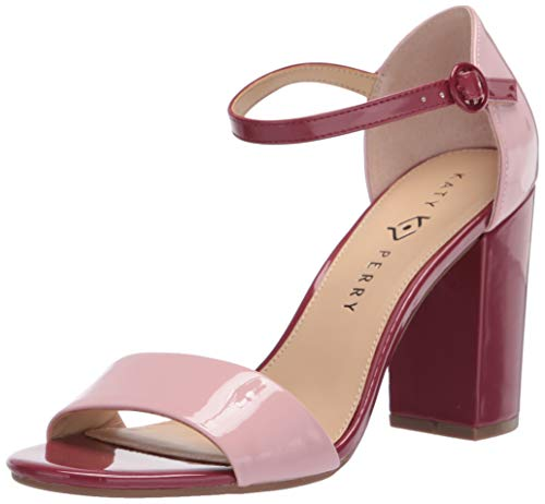 Katy Perry womens The Liz Rose/Mulberry, 9