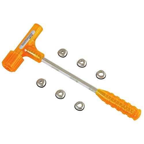SMARTRELOADER SR1750 Bullet Puller - Kinetischer Hammer für die Demontage der Patronen