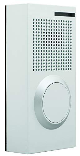 REV 0088617112 Ritter WiFi Audio Türsprechanlage | Türklingel | Link2Home | WLAN Sprechanlage | Gegensprechfunktion | Doorbell | kabellos