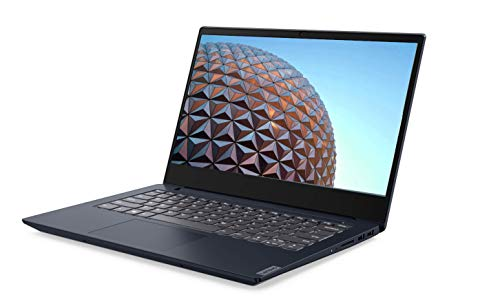 Lenovo Ideapad S340 Notebook, Display 14 Full HD