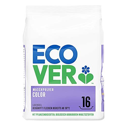 Detergente Ecover