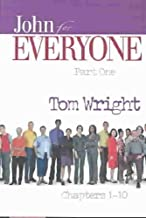 John for Everyone Chapters 1-10 and Chapters 11-21 (2 Volumes complete)