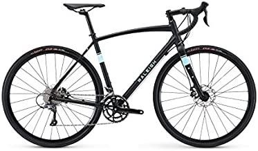 Raleigh Bikes Willard 1 Gravel Adventure Road Bike, 56cm/Large