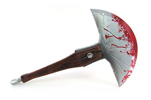 dota 2 - espada de pudge