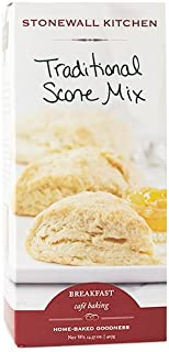 Stonewall Kitchen Traditional Scone Mix