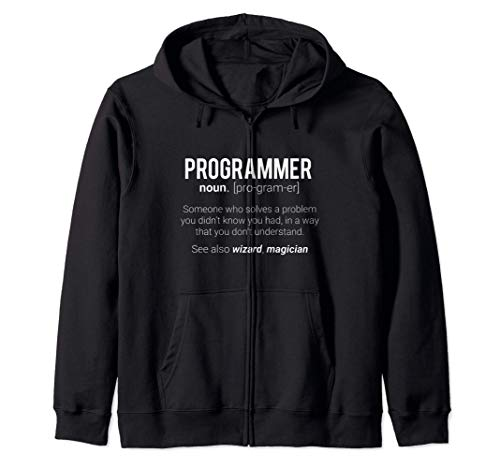 Programador divertido diseño...