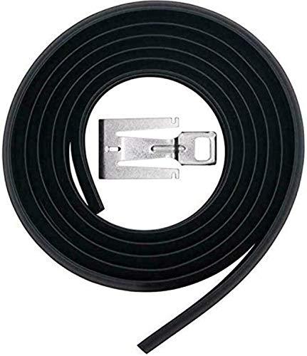 Dishwasher Door Seal Gasket Strike For Kenmore Maytag 2409202 W10542314 8268888