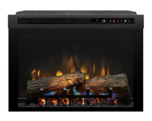 "DIMPLEX 26"" Multi-Fire XHD Firebox with Logs"
