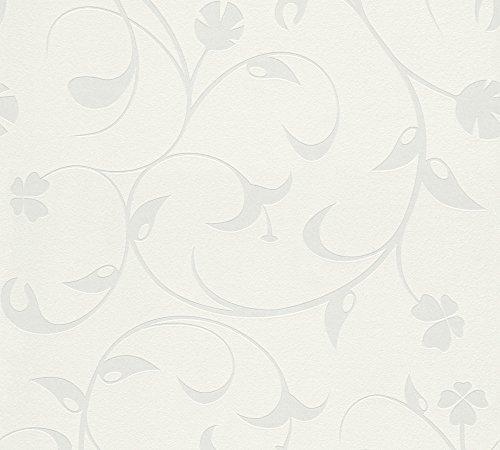 Living Walls 5671-16 Contzen Cinquantenaire Jarden DES Floral Trail Tapete