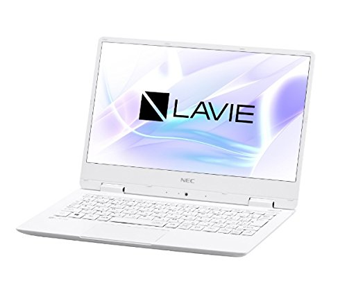NECパーソナルコンピュータ『LAVIE Note Mobile NM550』