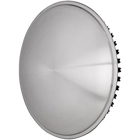 Universell Passendes Radzierblendenset 4 Stück 13 Zoll Moon Caps Für Stahlfelge Pkw Anhänger Auto